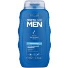 Oriflame North For Men champú anticaspa  250 ml