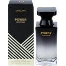 Oriflame Power Woman Eau de Toilette für Damen 50 ml