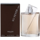 Oriflame So Fever Him Eau de Toilette para homens 75 ml