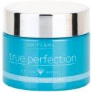 Oriflame True Perfection odnawiający krem na noc (Silk Tree Extract) 50 ml