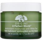 Origins A Perfect World™ Antioxidant Moisturizer with White Tea 50 ml