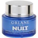 Orlane Extreme Line Reducing Program crema regeneratoare de noapte antirid  50 ml