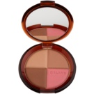 Orlane Make Up Brightening Bronzer For Natural Look  12 g