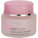 Orlane Oligo Vitamin Program легкий пом'якшуючий крем для чутливої шкіри  50 мл