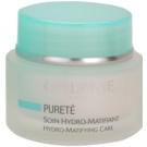 Orlane Purete Program creme matificante  com efeito hidratante (Hydro - Matifying Care) 50 ml