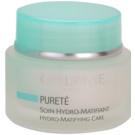 Orlane Purete Program матуючий крем зі зволожуючим ефектом  50 мл