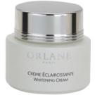 Orlane Whitening Program bieliaci krém proti pigmentovým škvrnám (Whitening Cream) 50 ml