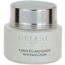 Orlane Whitening Program crema blanqueadora  contra problemas de pigmentación  50 ml