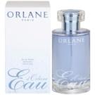 Orlane Orlane Eau d' Orlane toaletní voda pro ženy 100 ml