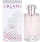 Orlane Orlane Fleurs d' Orlane toaletní voda pro ženy 100 ml