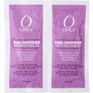 Orly Nail Whitener banho branqueador de unhas naturais (With Tea Tree Oil) 2 x 15 g