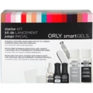 Orly smartGELS Starter Kit coffret I.