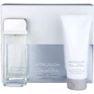 Oscar de la Renta Intrusion dárková sada I. parfemovaná voda 100 ml + tělové mléko 200 ml