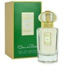 Oscar de la Renta Live in Love Parfumovaná voda pre ženy 100 ml