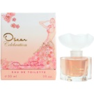 Oscar de la Renta Celebration Eau de Toilette für Damen 30 ml