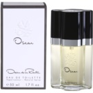 Oscar de la Renta Oscar Eau de Toilette for Women 50 ml