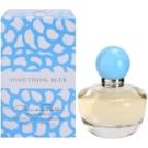 Oscar de la Renta Something Blue eau de parfum para mujer 50 ml