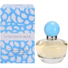 Oscar de la Renta Something Blue eau de parfum nőknek 50 ml