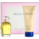 Oscar de la Renta So de la Renta Gift Set I.  Eau De Toilette 100 ml + Body Milk 200 ml