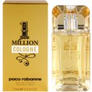 Paco Rabanne 1 Million Cologne Eau de Toilette für Herren 75 ml