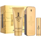 Paco Rabanne 1 Million darilni set XIII. toaletna voda 100 ml + toaletna voda 10 ml + gel za prhanje 100 ml