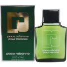 Paco Rabanne Pour Homme eau de toilette férfiaknak 200 ml