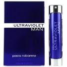 Paco Rabanne Ultraviolet Man Eau de Toilette für Herren 100 ml