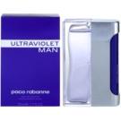 Paco Rabanne Ultraviolet Man toaletní voda pro muže 50 ml