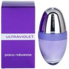 Paco Rabanne Ultraviolet parfémovaná voda pro ženy 30 ml