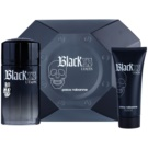 Paco Rabanne Black XS L´Exces for Him Gift Set II. Eau De Toilette 100 ml + Shower Gel 100 ml