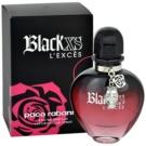 Paco Rabanne Black XS L'Exces for Her eau de parfum nőknek 50 ml