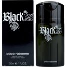 Paco Rabanne XS Black Eau de Toilette pentru barbati 30 ml