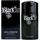 Paco Rabanne XS Black eau de toilette para hombre 30 ml