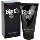 Paco Rabanne Black XS  Shower Gel for Men 150 ml
