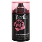 Paco Rabanne XS Black spray corporal para mujer 250 ml