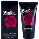 Paco Rabanne XS Black for Her sprchový gel pro ženy 150 ml
