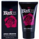 Paco Rabanne Black XS for Her żel pod prysznic dla kobiet 150 ml