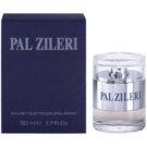 Pal Zileri Pal Zileri eau de toilette férfiaknak 50 ml