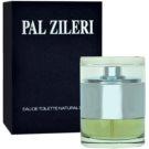 Pal Zileri Pal Zileri eau de toilette férfiaknak 100 ml