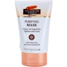 Palmer's Face & Lip Cocoa Butter Formula Máscara facial de limpeza  120 g
