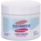 Palmer's Face & Lip Skin Success Anti - Wrinkle Cream To Treat Dark Spots (Fades Dark Spots, Evens Skin Tone) 75 ml