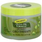 Palmer's Hair Olive Oil Formula regenerierendes Gel für Festigung und Wuchs der Haare  250 g