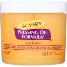 Palmer's Hair Pressing Oil Formula tratamiento protector de calor efecto brillo y alisado  150 g