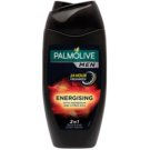 Palmolive Men Energising Duschgel für Herren 2in1 (Magnesium and Citrus Oils) 250 ml