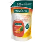 Palmolive Hygiene Plus Hand Soap Refill (Natural Extract of Propolis) 500 ml