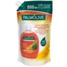 Palmolive Hygiene Plus flüssige Seife für die Hände Ersatzfüllung  500 ml