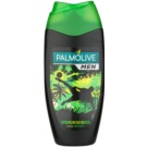 Palmolive Men Sensacao Do Brasil tusfürdő gél (Lime Shoot!) 250 ml