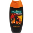 Palmolive Men Sensacao Do Brasil Shower Gel Guarana KICK! 250 ml