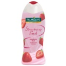 Palmolive Gourmet Strawberry Touch олійка для душу  500 мл