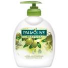 Palmolive Naturals Ultra Moisturising рідке мило для рук з дозатором  300 мл